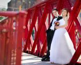 sesja ślubna w plenerze zdjęcie 24