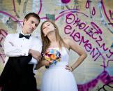 sesja ślubna w plenerze zdjęcie 27
